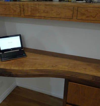 Custom Home Offices 02