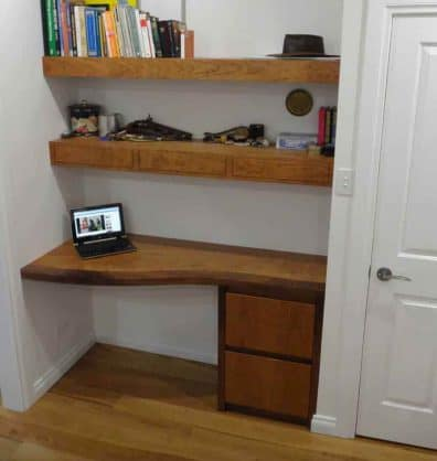 Custom Home Offices 03