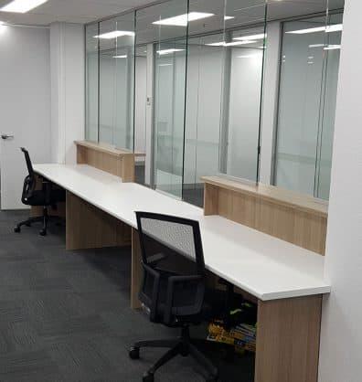 Custom Home Offices 05