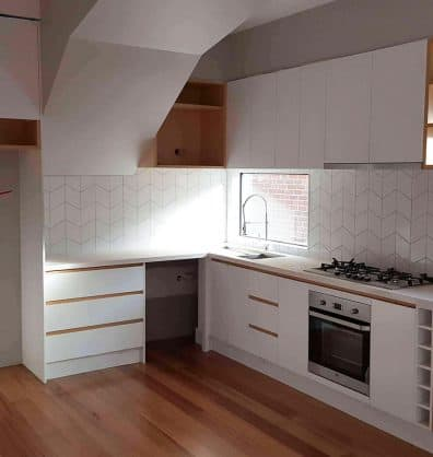 Custom Made Kitchens 03